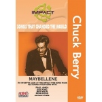 Chuck Berry: Maybellene DVD