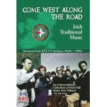 Come West Along the Road DVD