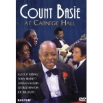 Count Basie at Carnegie Hall DVD