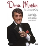 Dean Martin: The One & Only DVD