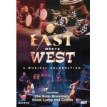 East Meets West with Donal Lunny DVD