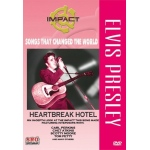 Elvis Presley: Heartbreak Hotel DVD