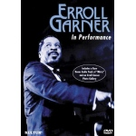 Erroll Garner in Performance DVD