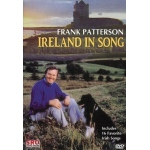 Frank Patterson: Ireland in Song DVD