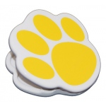 Magnet Clips Gold Paw