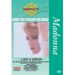 Madonna: Like A Virgin DVD