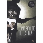 Stuart Sutcliffe: the Lost Beatle DVD
