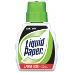 Liquid Paper Bond White