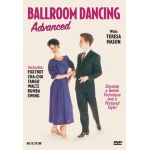 Ballroom Dancing Advanced with Teresa Mason DVD