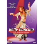 Belly Dancing with Jacqueline Chapman DVD