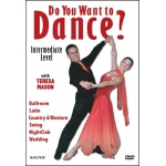 Do You Want to Dance? Intermediate Level DVD