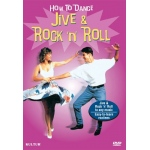 How to Jive And Rock 'N' Roll DVD