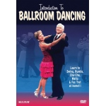 Introduction to Ballroom Dancing DVD