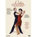Latin Dancing Advanced with Teresa Mason DVD