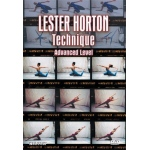 Lester Horton Technique: Advanced level DVD