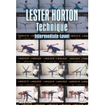 Lester Horton Technique: Intermediate Level DVD
