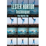 Lester Horton Technique: The Warm Up DVD