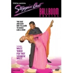 Steppin' Out Ballroom with Teresa Mason DVD