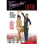 Steppin' Out Latin with Teresa Mason DVD