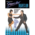 Steppin' Out Nightclub with Teresa Mason DVD