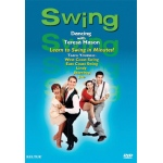 Swing Dancing with Teresa Mason DVD