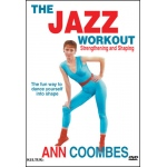 The Jazz Workout DVD