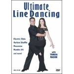 Ultimate Line Dancing DVD