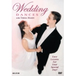 Wedding Dances with Teresa Mason DVD