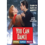 You Can Dance 3-Pack DVD
