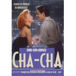 You Can Dance: Cha-Cha DVD