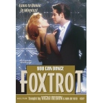 You Can Dance: Foxtrot DVD