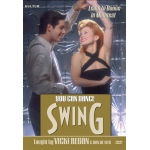 You Can Dance: Swing DVD
