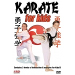 Karate for Kids DVD by Kultur Films