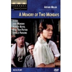 A Memory of Two Mondays DVD