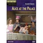 Alice at The Palace DVD