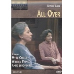 All Over DVD