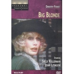Big Blonde DVD