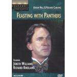 Feasting with Panthers DVD