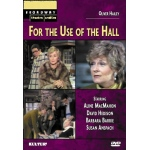 For The Use of The Hall DVD