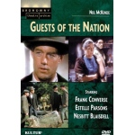 Guests of The Nation DVD