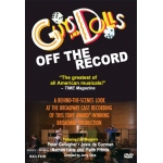 Guys And Dolls: Off The Record DVD