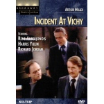Incident at Vichy DVD