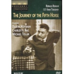 Journey of The Fifth Horse DVD
