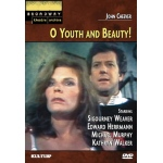 O Youth And Beauty DVD