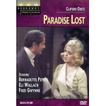Paradise Lost DVD