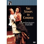 She Stoops to Conquer - Goldsmith / National Theatre DVD