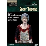 Story Theatre DVD