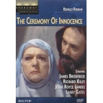 The Ceremony of Innocence DVD