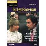 The Five Forty-Eight DVD