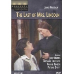The Last of Mrs. Lincoln DVD